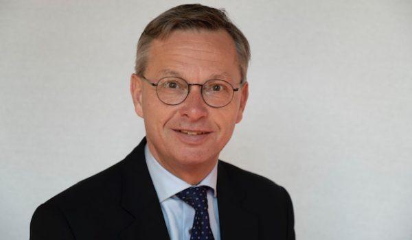 Alfred Arbouw, directeur Omgevingsdienst Midden- en West-Brabant