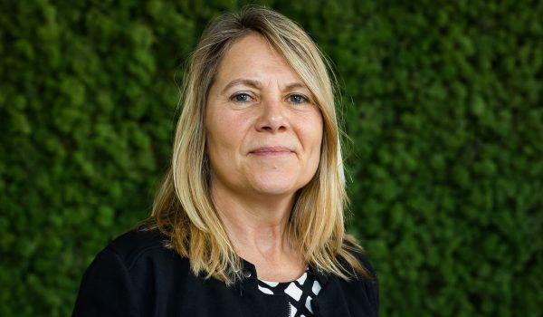 Erica Graven, projectleider Omgevingsveiligheid