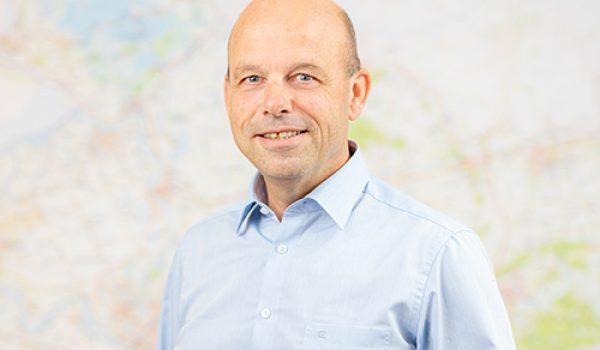 Pieter-Jan van Zanten nieuwe voorzitter Omgevingsdienst NL